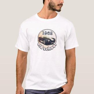 Old School Cobra 1962 T-Shirt