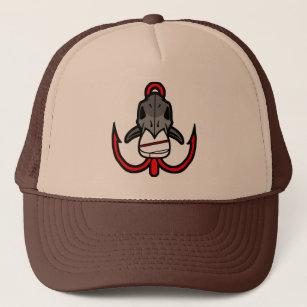 7d30f3025 Old School Fishing Fury Hat