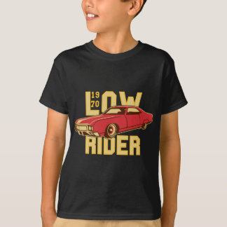 old school Lowrider T-Shirt