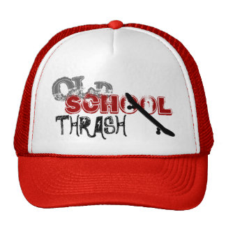 Old School Thrash Cap