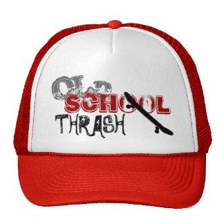 Old School Thrash Cap