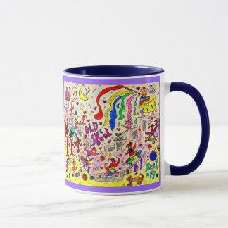Old Skool Mug