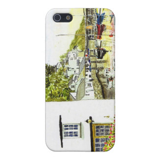 'Old Watch House' iPhone 4 Case
