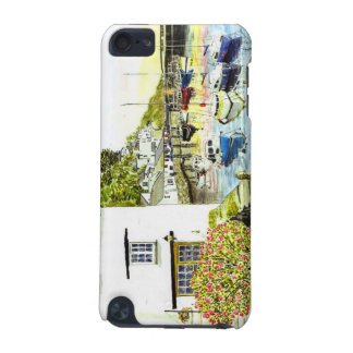 'Old Watch House' iPod Touch Case