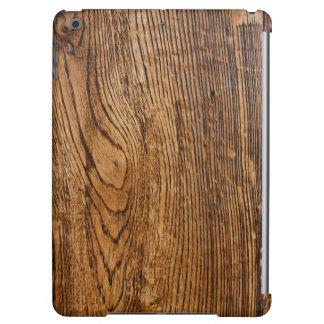 Old wood grain look