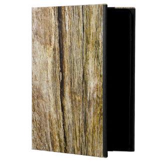 Old Wood iPad Air Case