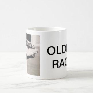 OLDBOY RACER MUG