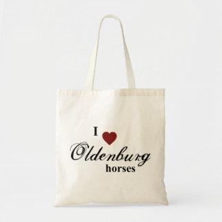 Oldenburg horses