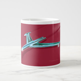 Oldsmobile Large Coffee Mug