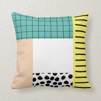 Olga Bonnie Designs Cushion