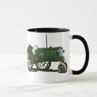 Oliver Hart-Parr 70 Mug