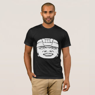 Olmec - white T-Shirt