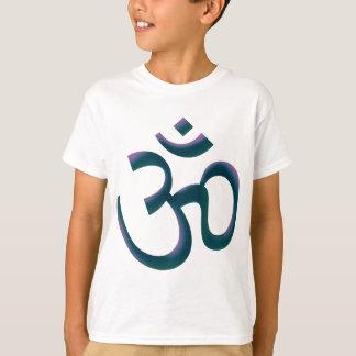 Om Color T-Shirt