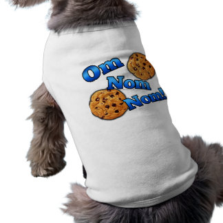 Om Nom Nom, Meme Love Cookies Shirt