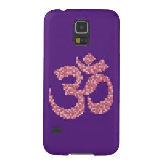 Om Symbol Galaxy S5 Cover