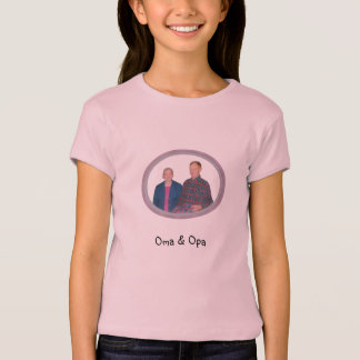 Oma & Opa baby Doll T T-Shirt