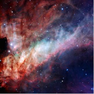 Omega Nebula Space Astronomy Photo Cut Out