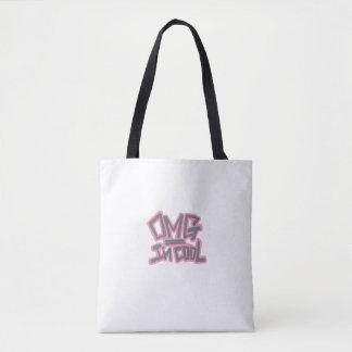 OMG I'm Cool Tote Bag