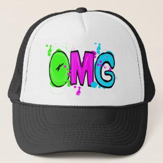 OMG! TRUCKER HAT