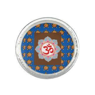 OMmantra Om Mantra Yoga Meditation Chant symbol