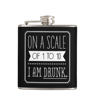 On a Scale of 1-10.... Flask