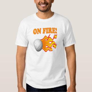 On Fire Shirts