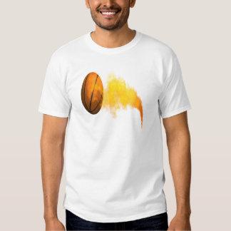 On Fire Tshirt