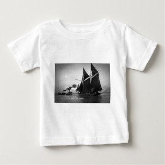 On River St. Clair Vintage Louis Pesha 1900 Baby T-Shirt