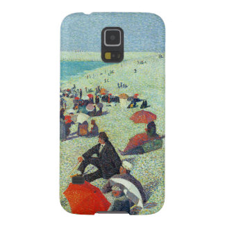 On The Beach Case For Galaxy S5