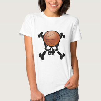 On the Brain (basketball) Shirt