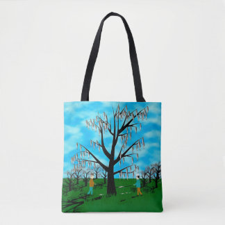 On the Nature of Passivity Tote Bag