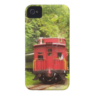 On Time Case-Mate iPhone 4 Cases