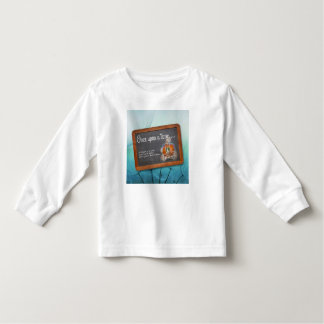 Once Upon A Time Toddler T T-shirts