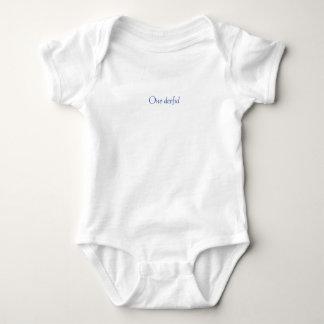 One-derful Baby Bodysuit