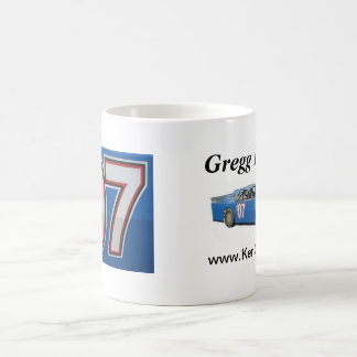 One fast mug... magic mug