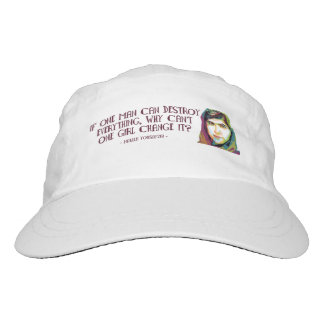 One Girl Performance Hat