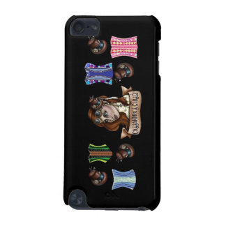 ONE Hat a Million Looks iPod Touch 5G Case