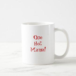 One Hot Mama Mugs
