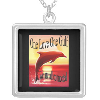 One Love One Gulf Necklace