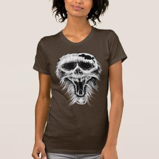 One Nasty Skull Shirt