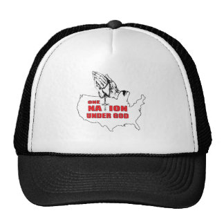 One Nation Hat