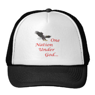 One Nation Under God... with Eagle Cap