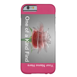 One of a kind find iPhone 6 case iPhone 6 case Barely There iPhone 6 Case