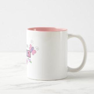 One Of A Kind Nana Coffee Mugs
