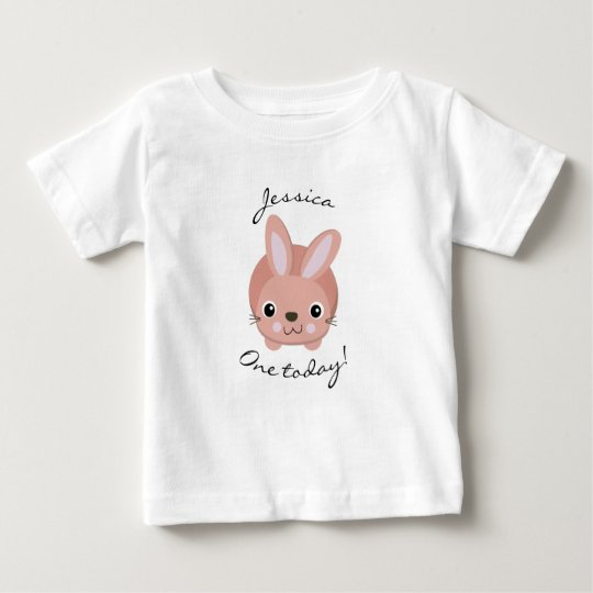 One today Bunny T-Shirt