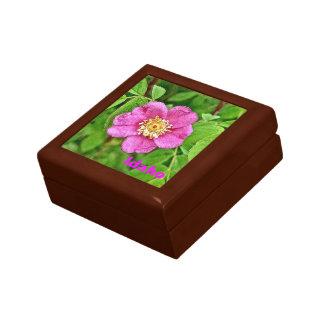 One Wild Rose - Idaho Gift Box