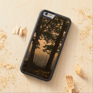 One With Nature Cherry iPhone 6 Bumper Case