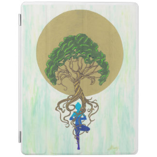 One with the Earth iPad Cover