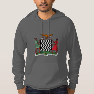 One Zambia One Nation Hoodies