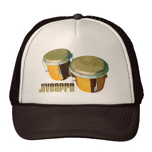 Only BongoJive Hat